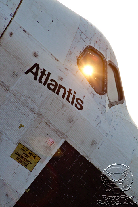 Shine On (Atlantis)
